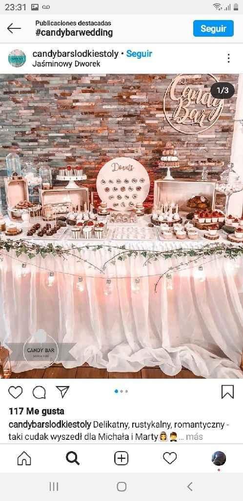 Organizar boda en casa - 1