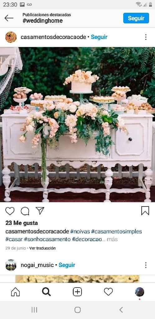 Organizar boda en casa - 4