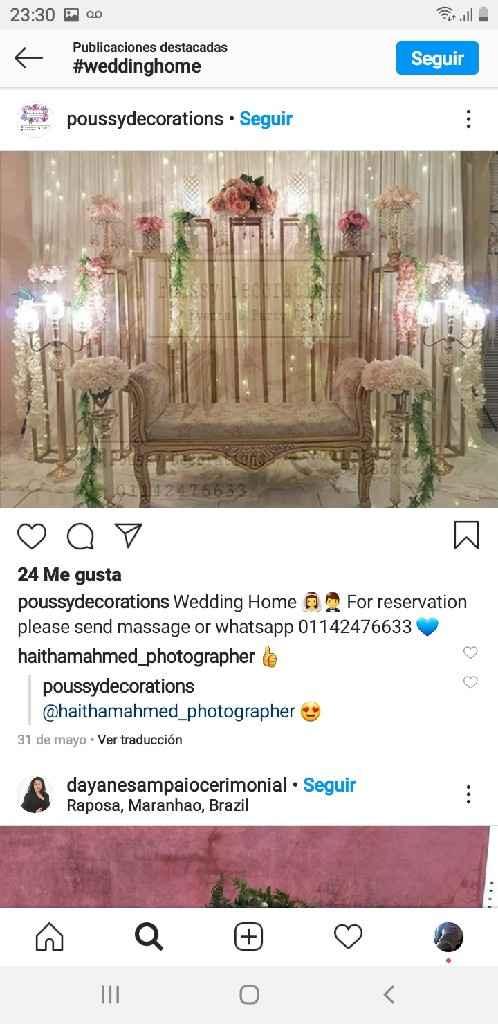 Organizar boda en casa - 5