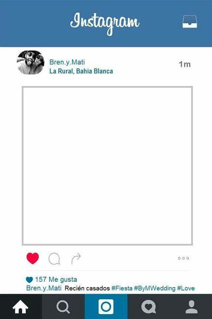 Diy- marco instagram