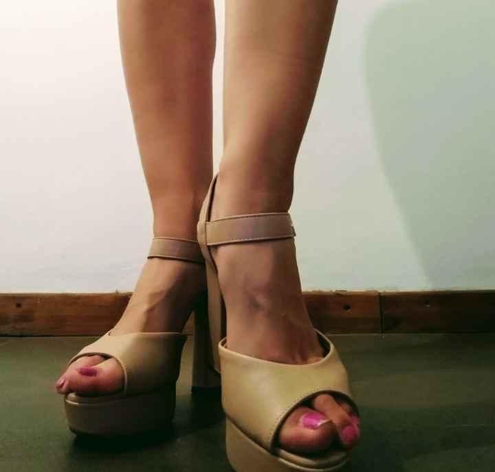 Zapatos ! 👡 - 2