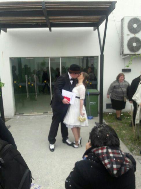 Y nos casamos!!! - 5