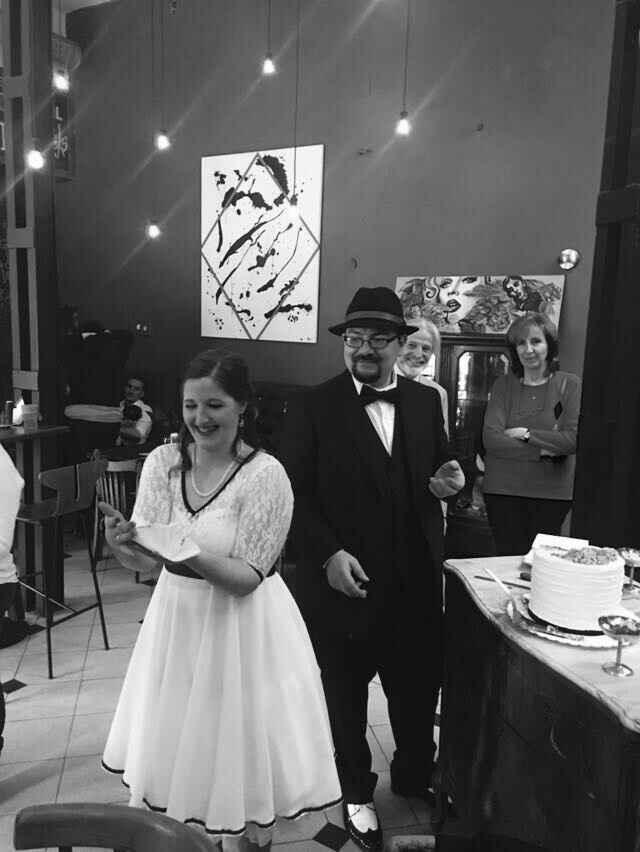 Y nos casamos!!! - 8