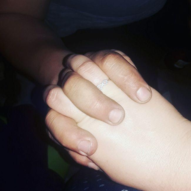 Propuesta de matrimonio 💍❤ 4