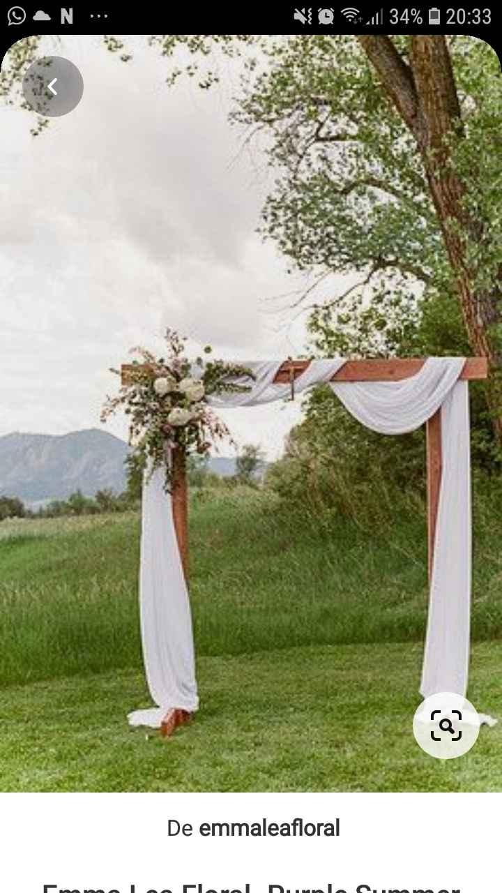 asi sera mi boda de civil