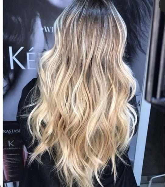 Colorista /peluquería 1