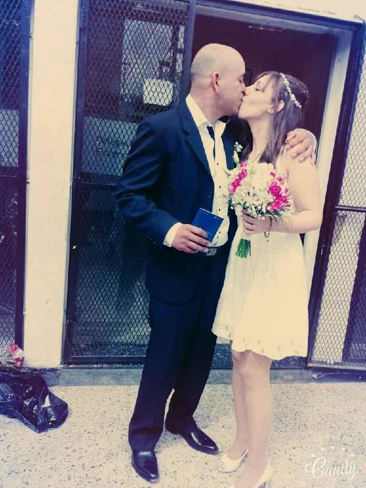 Mi casamiento 30/9/2016 ? - 1