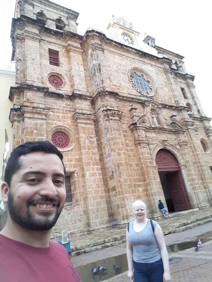 Luna de Miel en Cartagena 2