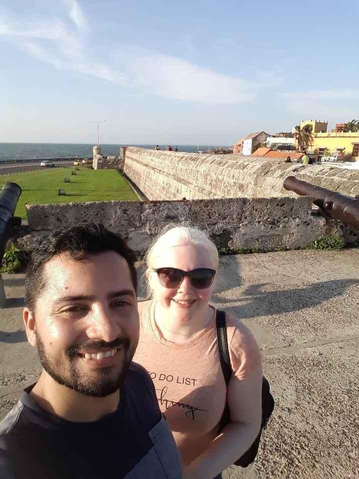 Luna de Miel en Cartagena 4