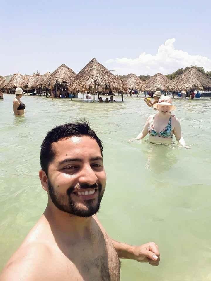 Luna de Miel en Cartagena 5