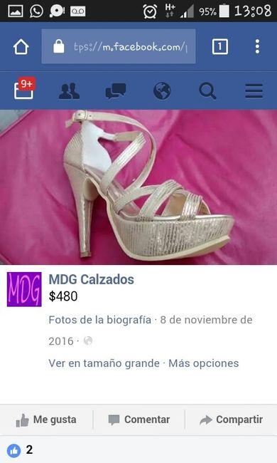 Zapatoa y sandalias uauuuu!! - 1