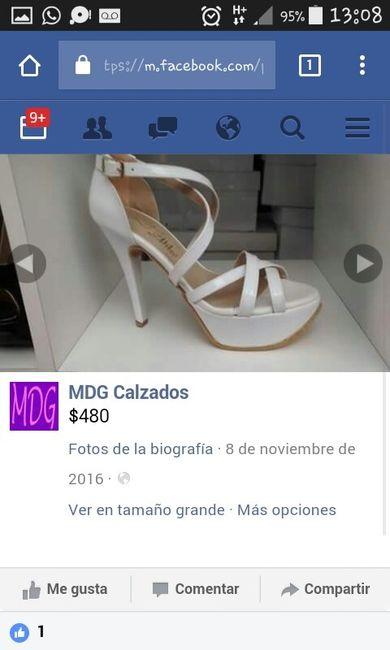 Zapatoa y sandalias uauuuu!! - 2