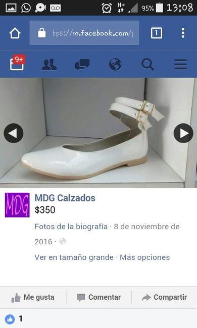 Zapatoa y sandalias uauuuu!! - 3