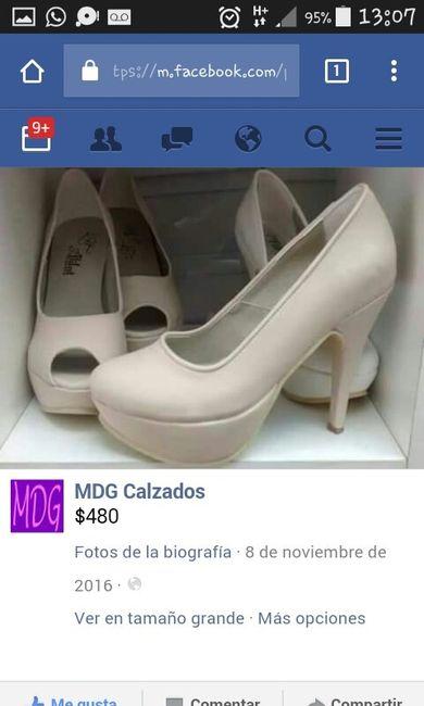Zapatoa y sandalias uauuuu!! - 4