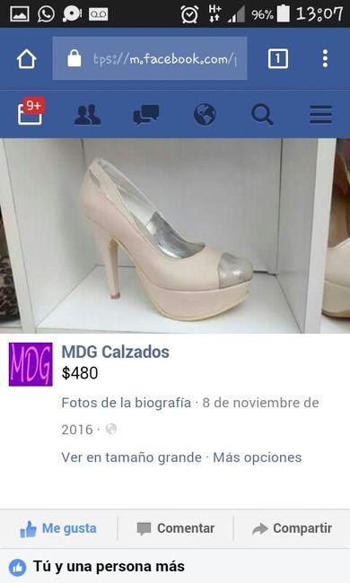 Zapatoa y sandalias uauuuu!! - 5