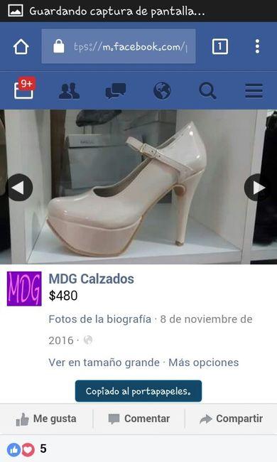 Zapatoa y sandalias uauuuu!! - 6