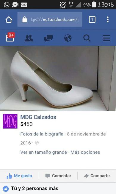 Zapatoa y sandalias uauuuu!! 7