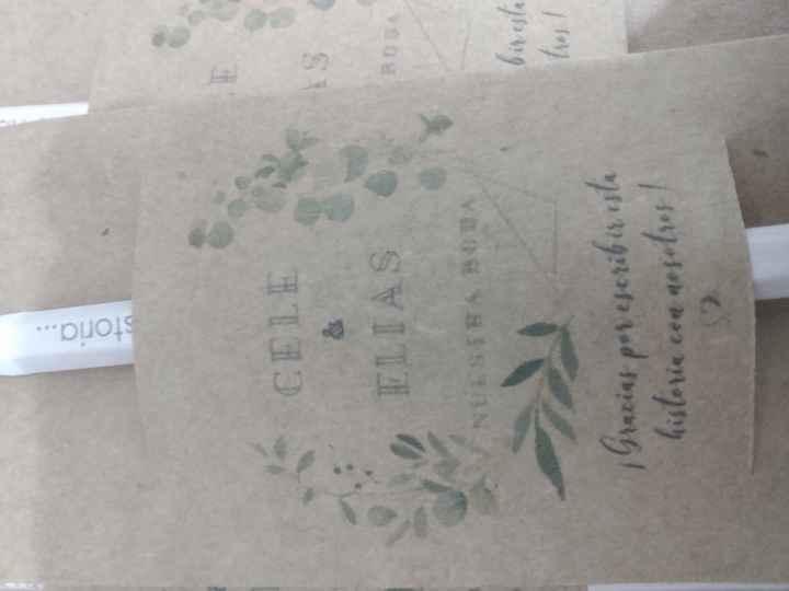 Lápices plantables - 3