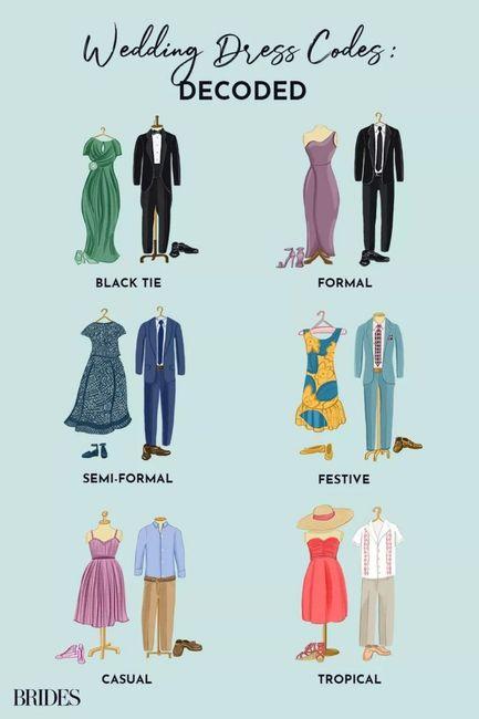 Dress Code Elegante 3