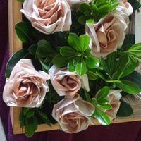 Mis flores serán... - 1