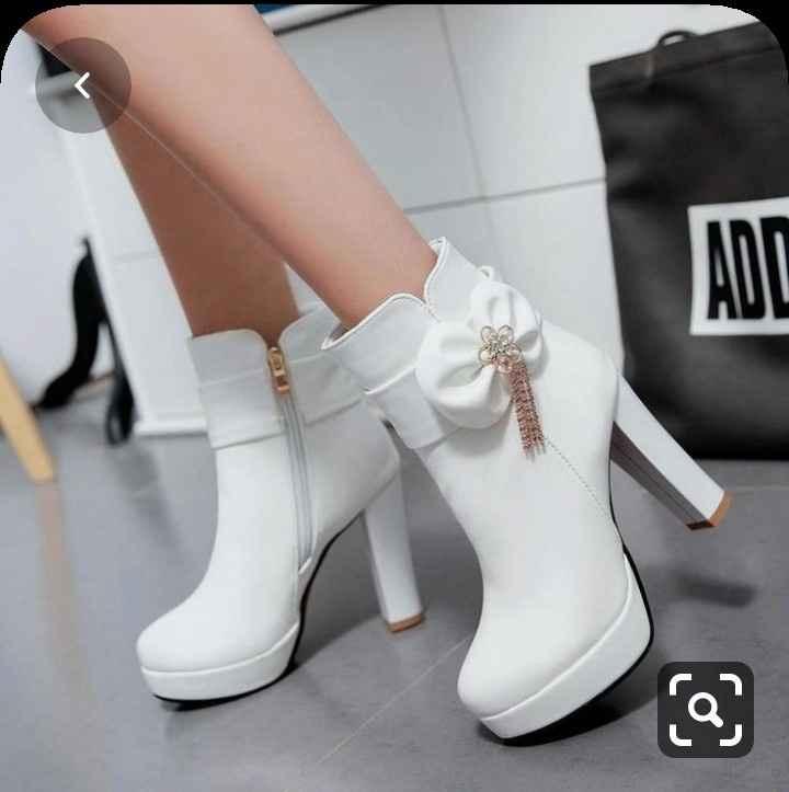 Zapatos para el gd - 1