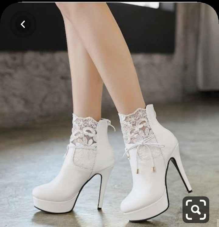 Zapatos para el gd - 3
