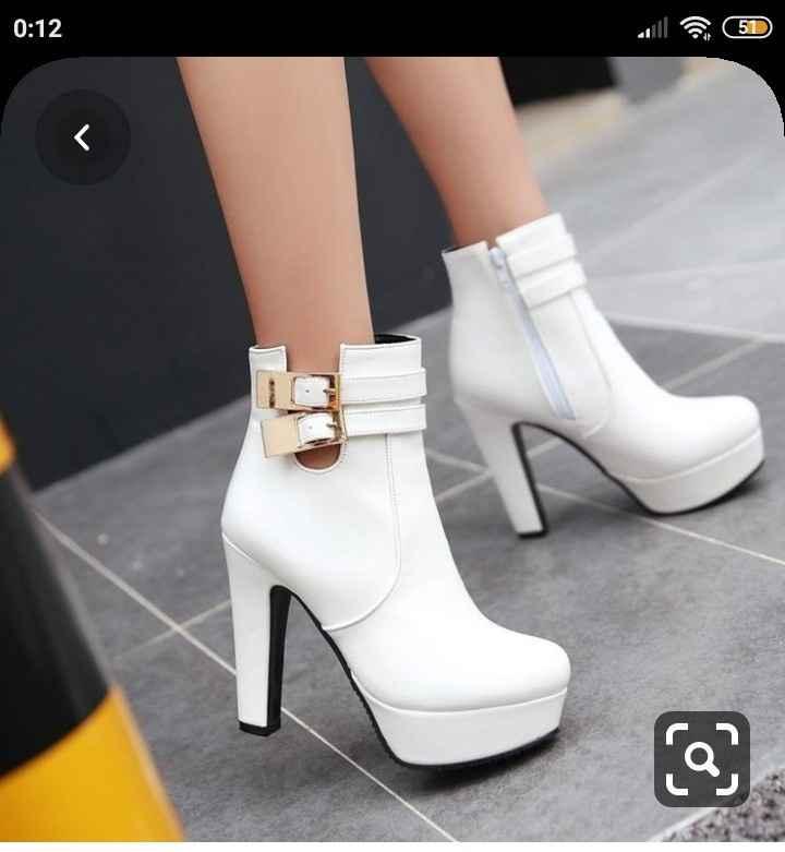 Zapatos para el gd - 4