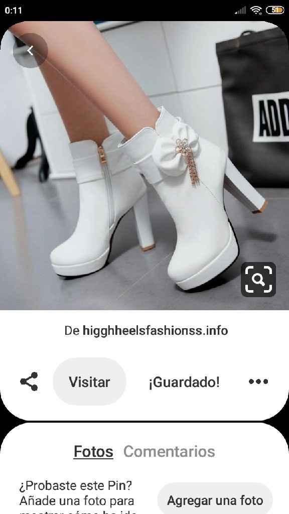 Zapatos para el gd - 5
