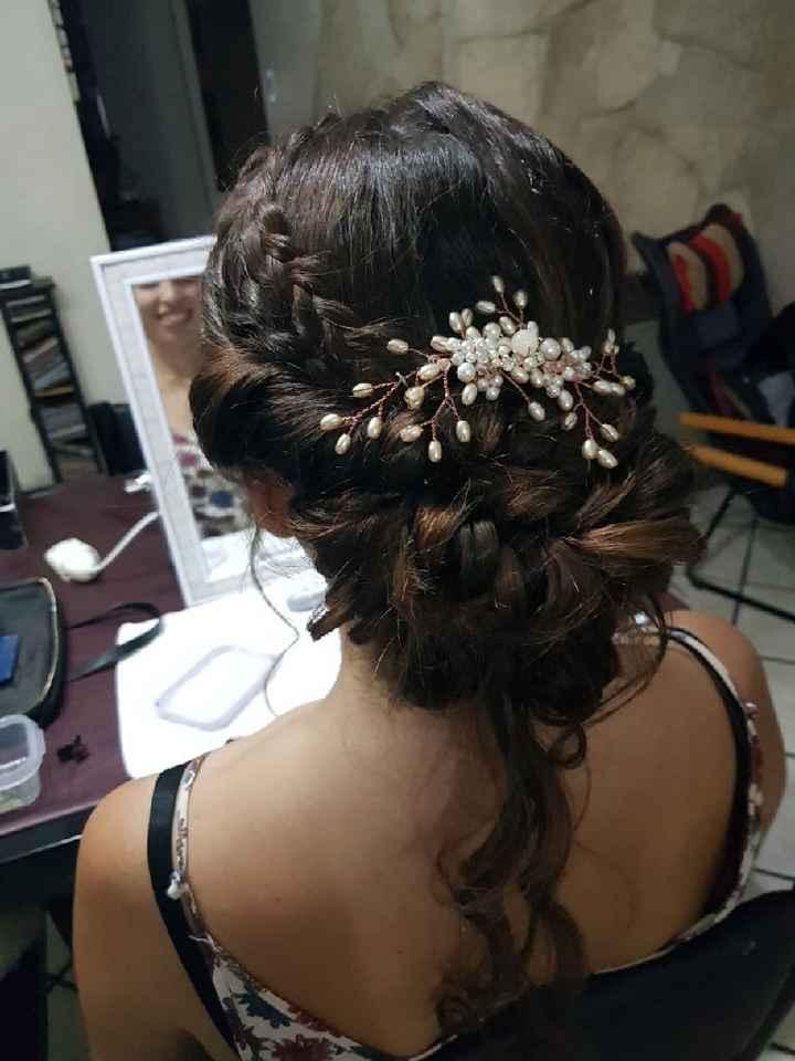 Dudas con mi peinado - 1