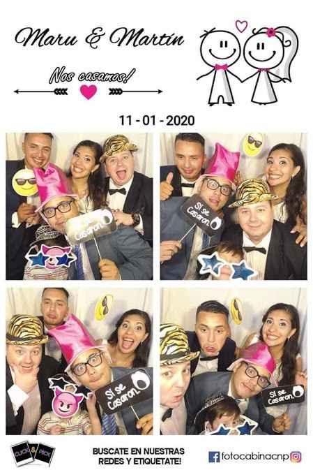 Llegaron las fotos de nuestro gran día! ♥ - 14