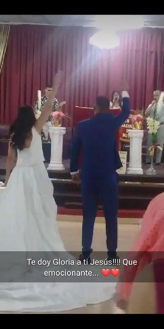 ¡Nuestra boda, un sueño! 1