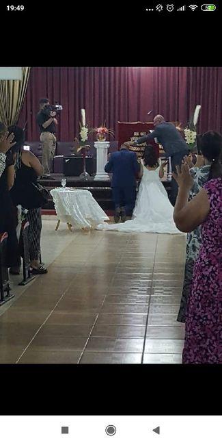 ¡Nuestra boda, un sueño! 4