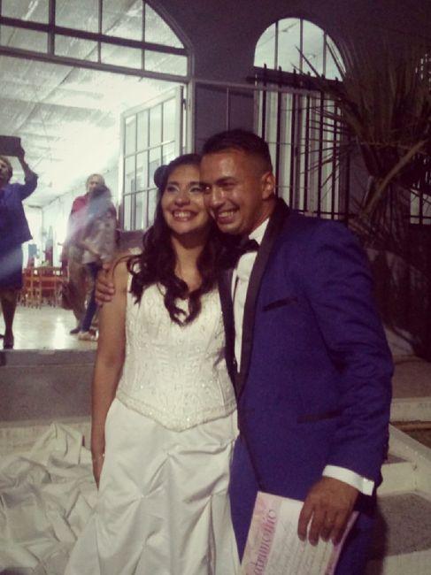 ¡Nuestra boda, un sueño! 5