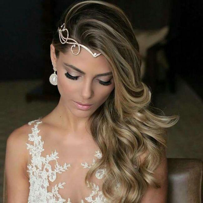 12 Peinados Elegantes