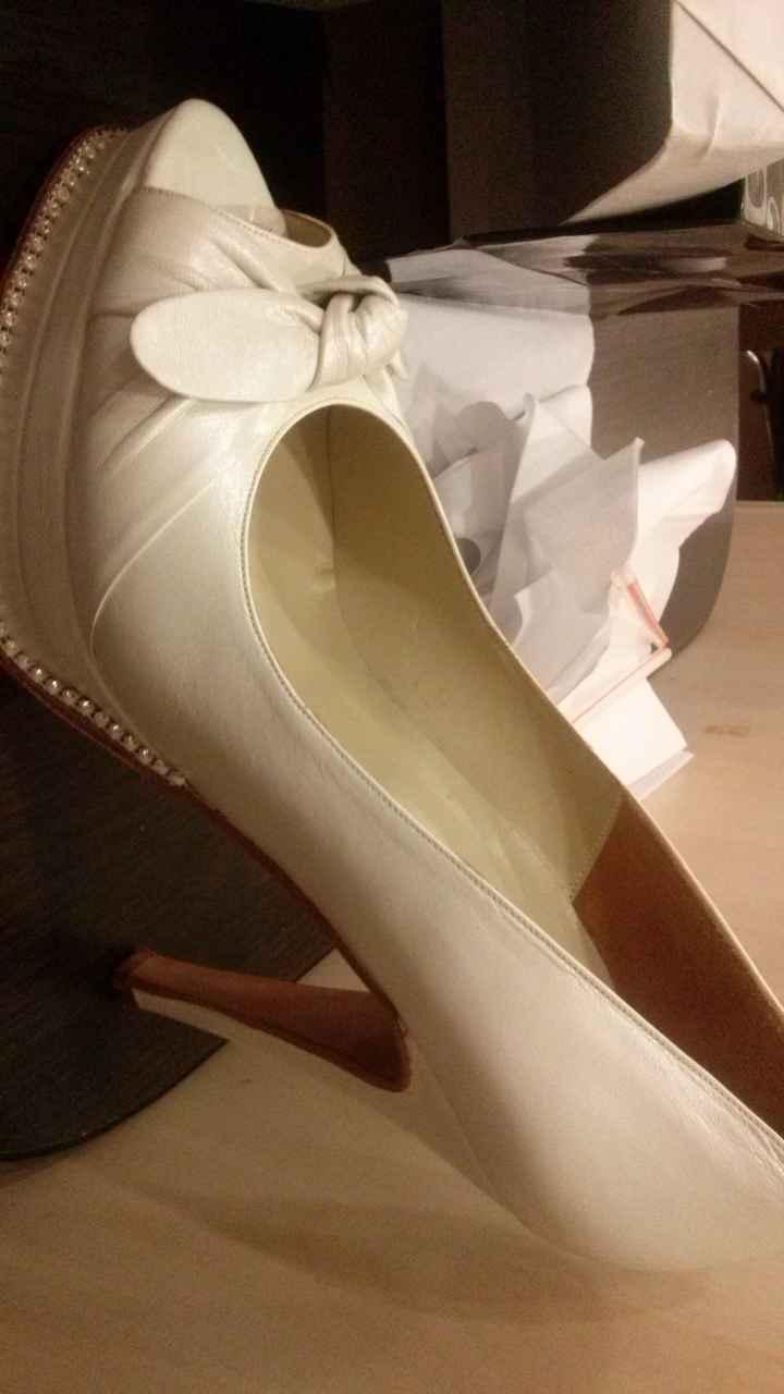 Precios de zapatos - 1