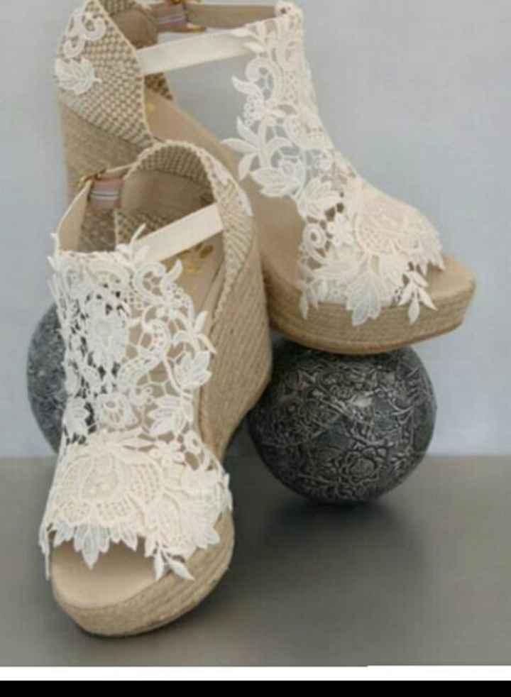 Zapatos - 1