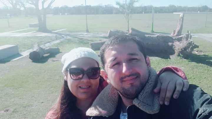 Yoha + Lo mejor de mi Casamiento será.. - 2