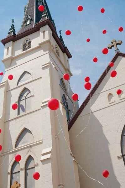 Globos con helio o globo de los deseos? - 3