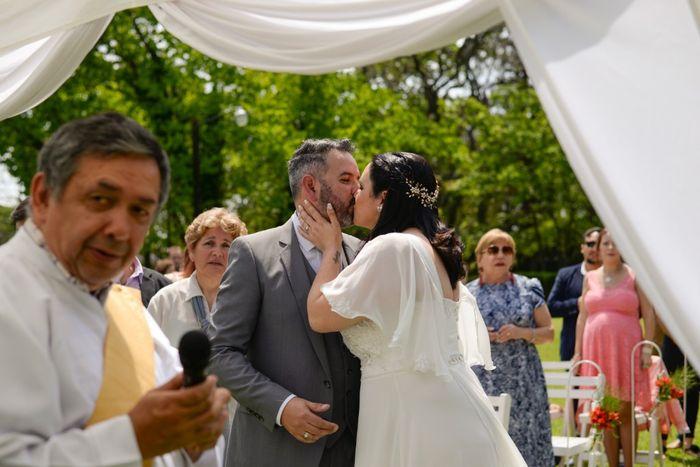 Crónica de nuestra boda ♥ 4