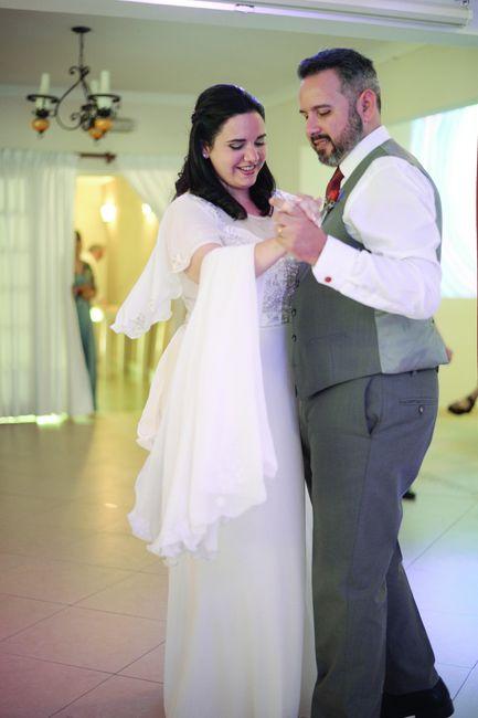 Crónica de nuestra boda ♥ 10