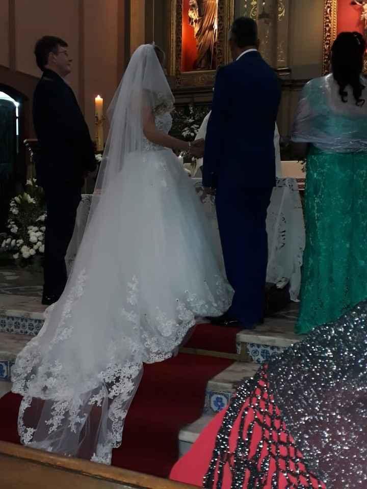 Nuestra boda - 6