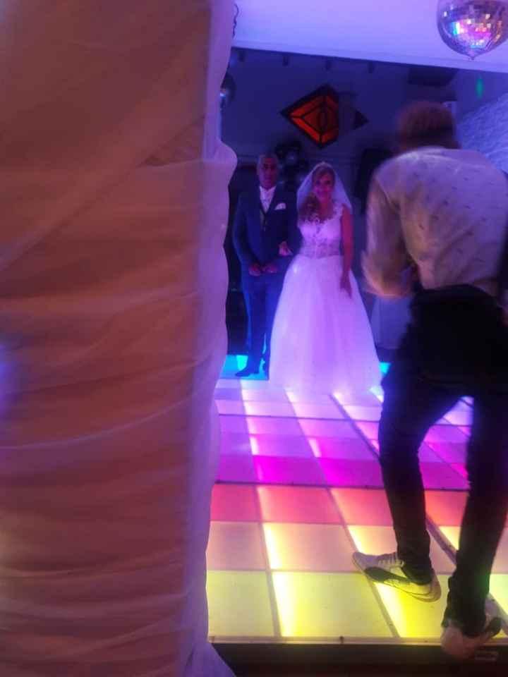 Nuestra boda - 8