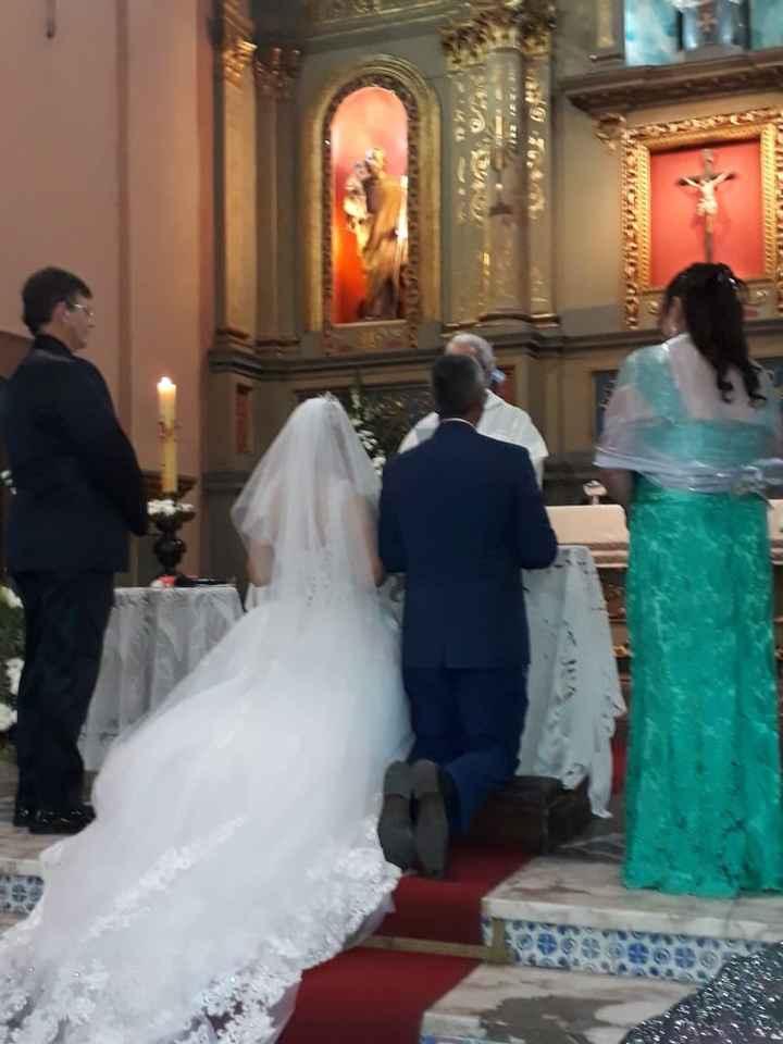 Nuestra boda - 9