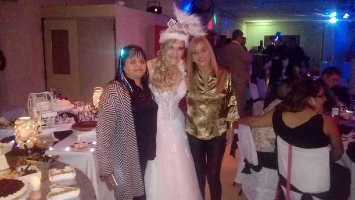 Nuestra boda - 14
