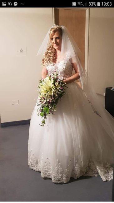 Nuestra boda 1