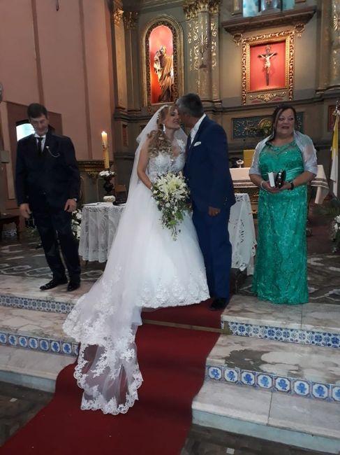 Nuestra boda 5