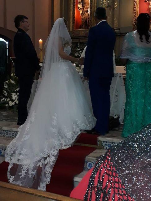 Nuestra boda 6