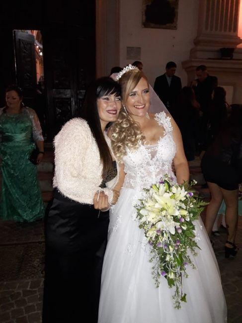 Nuestra boda 7