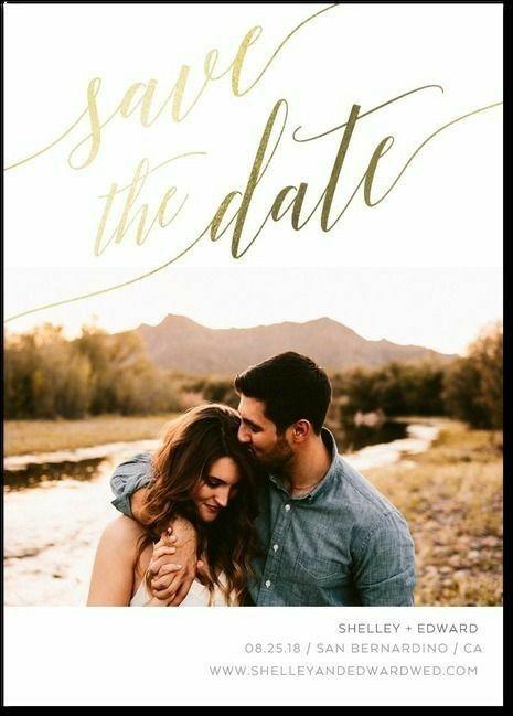 Invitaciones - Save the date ? 5