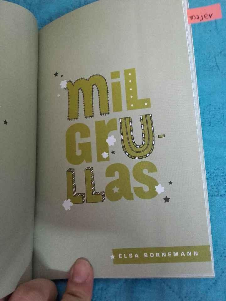 Grullas :mil grullas 😥 - 3